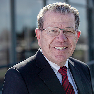 William Davis - Attorney