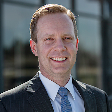 Brian Doyle - Attorney