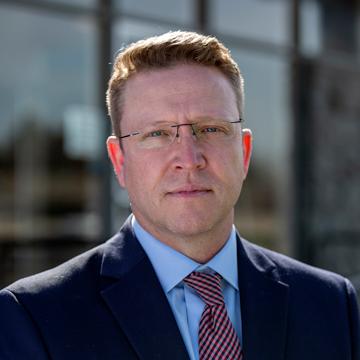 Brian G. Davis - Attorney